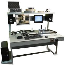 Table de visionnage et montage CINE7-D - Définition standard