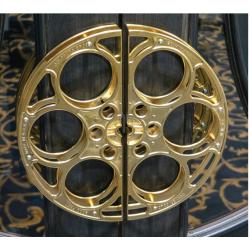 Poignée de porte Cinéma
