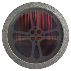 Cinema 16mm door porthole