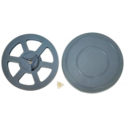 Spool with storage box - 8 / S8mm - Plastic