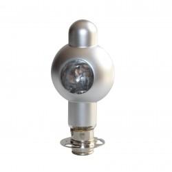 Lampe 8v 50w P15s pour projecteur de film