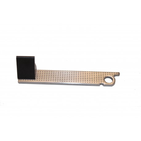 Couteau long pour colleuse CIR – M3 – 16mm