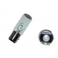 Lampe pour projecteur 12v 100w B21S S4