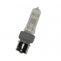Lampe projecteur films argentiques 230v 500w P28s Céramique