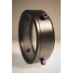 Clamp 72mm pour hypergonar