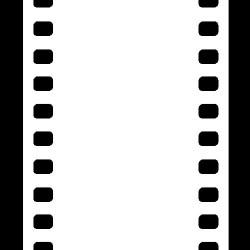 Bande amorce 16mm – Blanc – 30m