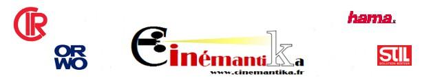 Cinémantika